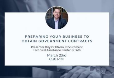 Prepare Your Business to Obtain Government Contracts