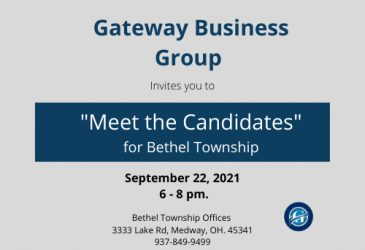 Meet Your Candidates Night of Bethel Township!