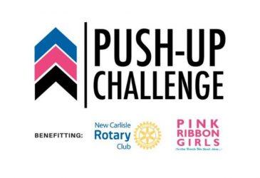 Push Up Challenge 2020