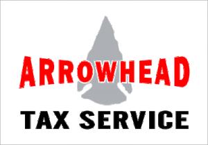 Arrowhead Tax Service