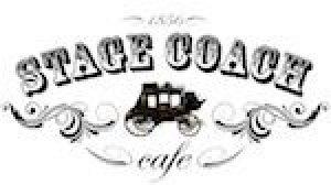 Stagecoach Café